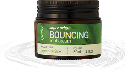 bouncing root cream